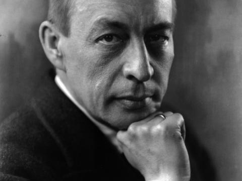 Rachmaninoff Concert in Montpellier